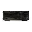 MF Product Shift 0079 Multimedya Wireless Klavye Siyah resmi