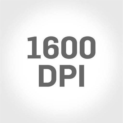 1600 DPI