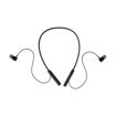 MF Product Acoustic 0164 Boyunluklu Kablosuz Kulak İçi Bluetooth Kulaklık Siyah resmi