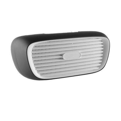 MF Product Acoustic 0150 Kablosuz Bluetooth Hoparlör Beyaz resmi