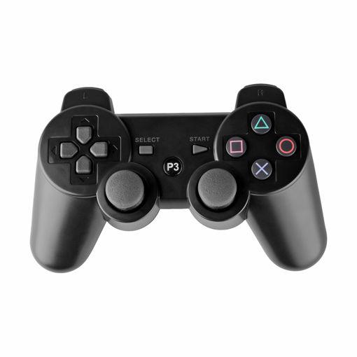 MF Product Strike 0270 PS3 Oyun Kolu Siyah resmi