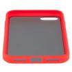 MF Product Jettpower 0298 Telefon Kılıfı iP7/8/SE 2 Uyumlu Kırmızı resmi