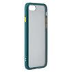 MF Product Jettpower 0298 Telefon Kılıfı iP7/8/SE 2 Uyumlu Koyu Yeşil resmi