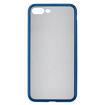 MF Product Jettpower 0301 Telefon Kılıfı iP7P/8P Uyumlu Koyu Mavi resmi