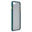 MF Product Jettpower 0301 Telefon Kılıfı İp7P/8P Uyumlu Koyu Yeşil resmi