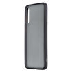 MF Product Jettpower 0311 Telefon Kılıfı Samsung Galaxy A70 Uyumlu Siyah-Kırmızı resmi