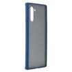 MF Product Jettpower 0316 Telefon Kılıfı Samsung Galaxy Note 10 Koyu Mavi resmi
