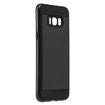 MF Product Jettpower 0320 Telefon Kılıfı Samsung Galaxy S8 Plus Siyah resmi