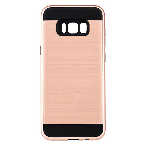 MF Product Jettpower 0320 Telefon Kılıfı Samsung Galaxy S8 Plus Rose resmi