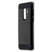 MF Product Jettpower 0322 Telefon Kılıfı Samsung Galaxy S9 Plus Siyah resmi