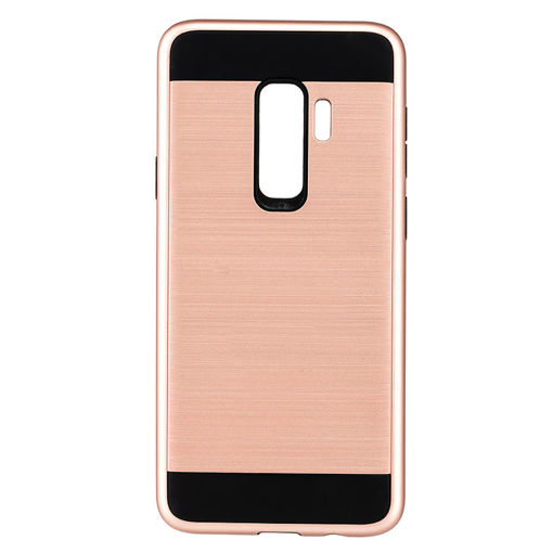 MF Product Jettpower 0322 Telefon Kılıfı Samsung Galaxy S9 Plus Rose resmi
