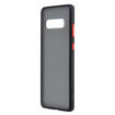 MF Product Jettpower 0326 Telefon Kılıfı Samsung Galaxy S10 Plus Siyah-Kırmızı resmi