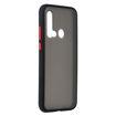MF Product Jettpower 0332 Telefon Kılıfı Huawei P20 Lite 2019 Siyah-Kırmızı resmi