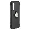 MF Product Jettpower 0334 Yüzüklü Telefon Kılıfı Huawei P30 Siyah resmi