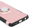 MF Product Jettpower 0334 Yüzüklü Telefon Kılıfı Huawei P30 Rose resmi