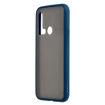 MF Product Jettpower 0332 Telefon Kılıfı Huawei P20 Lite 2019 Koyu Mavi resmi