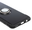 MF Product Jettpower 0336 Yüzüklü Telefon Kılıfı Huawei P30 Lite Siyah resmi
