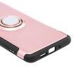 MF Product Jettpower 0337 Yüzüklü Telefon Kılıfı Huawei P30 Pro Rose resmi