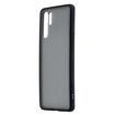 MF Product Jettpower 0338 Telefon Kılıfı Huawei P30 Pro Siyah-Kırmızı resmi