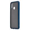 MF Product Jettpower 0339 Telefon Kılıfı Huawei Psmart 2019 Koyu Mavi resmi