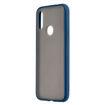 MF Product Jettpower 0343 Telefon Kılıfı Xiaomi Redmi Note 7 Koyu Mavi resmi