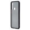 MF Product Jettpower 0344 Telefon Kılıfı Xiaomi Redmi Note 8 Siyah-Kırmızı resmi