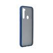 MF Product Jettpower 0344 Telefon Kılıfı Xiaomi Redmi Note 8 Koyu Mavi resmi