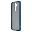 MF Product Jettpower 0345 Telefon Kılıfı Xiaomi Redmi Note 8 Pro Koyu Mavi resmi