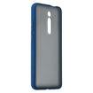 MF Product Jettpower 0348 Telefon Kılıfı Xiaomi Mi 9T Koyu Mavi resmi