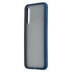 MF Product Jettpower 0349 Telefon Kılıfı Xiaomi Mi 9 Lite Koyu Mavi resmi
