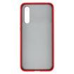 MF Product Jettpower 0349 Telefon Kılıfı Xiaomi Mi 9 Lite Kırmızı-Siyah resmi