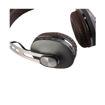 MF Product Acoustic 0233 Kablosuz Kulak Üstü Bluetooth Kulaklık Kahverengi resmi