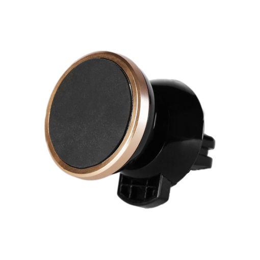MF Product Jettpower 0205 Mıknatıslı Araç İçi Telefon Tutucu Siyah resmi