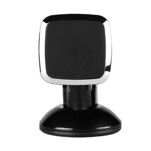 MF Product Jettpower 0206 Mıknatıslı Araç İçi Telefon Tutucu Siyah resmi