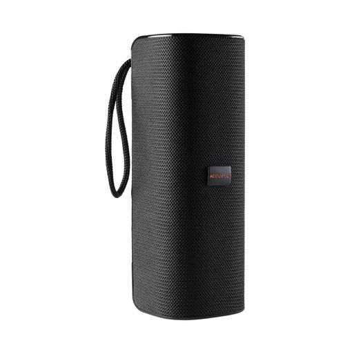 MF Product Acoustic 0220 Kablosuz Bluetooth Hoparlör Siyah resmi