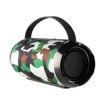 MF Product Acoustic 0218 Kablosuz Bluetooth Hoparlör Yeşil resmi
