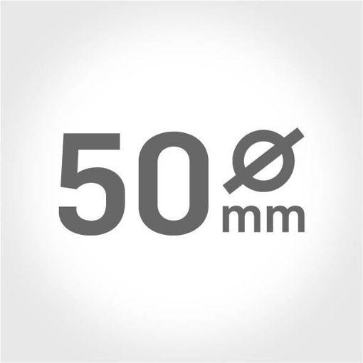50mm Hoparlör Çapı