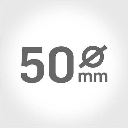 50 mm Hoparlör Çapı