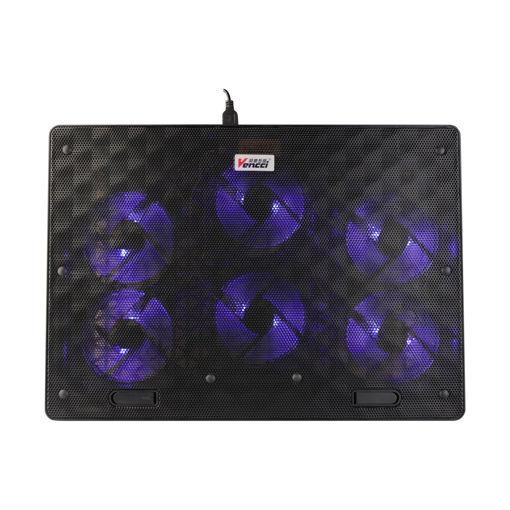 MF Product Strike 0198 Gaming Laptop Soğutucu Siyah resmi
