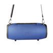 MF Product Acoustic 0215 Kablosuz Bluetooth Hoparlör Mavi resmi