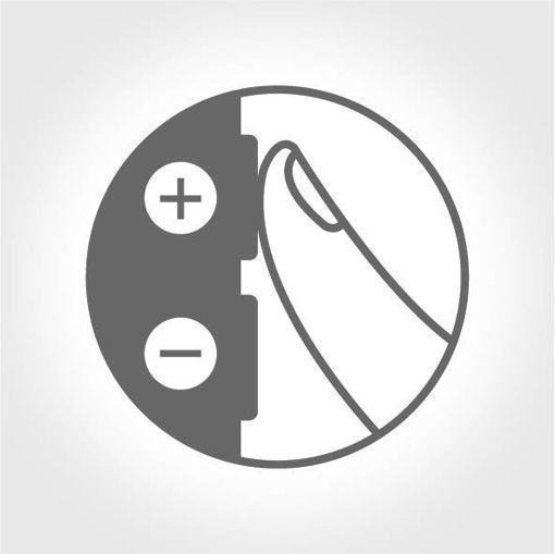 Silikon Yan Düğmeler