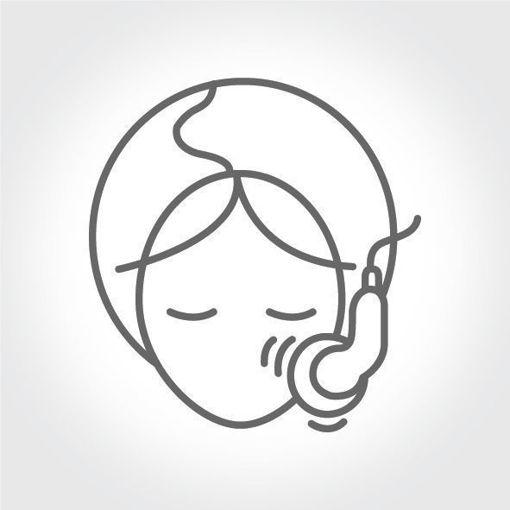 Yüz Masaj Aletinin Kullanımı