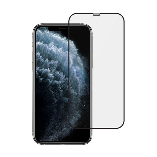 MF Product Jettpower 0392 Premium Ekran Koruyucu Cam iPhone Xs Max / 11 Pro Max resmi