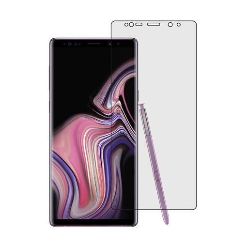 MF Product Jettpower 0393 Klasik Ekran Koruyucu Tpu Samsung Galaxy Note 9 resmi
