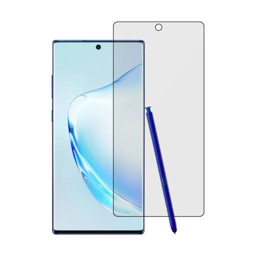 MF Product Jettpower 0395 Klasik Ekran Koruyucu Tpu Samsung Galaxy Note 10 Plus resmi