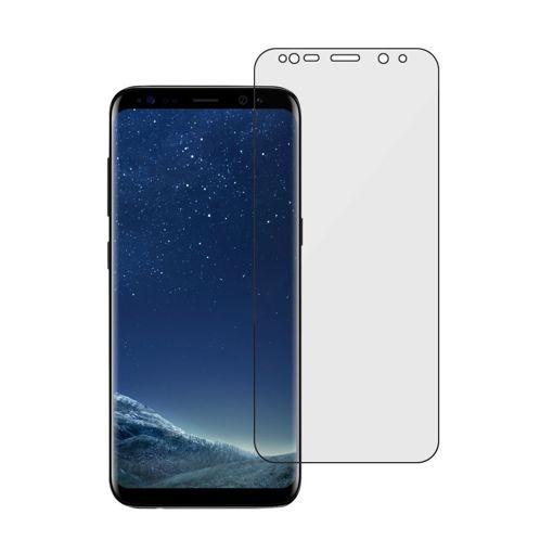 MF Product Jettpower 0396 Klasik Ekran Koruyucu Tpu Samsung Galaxy S8 resmi
