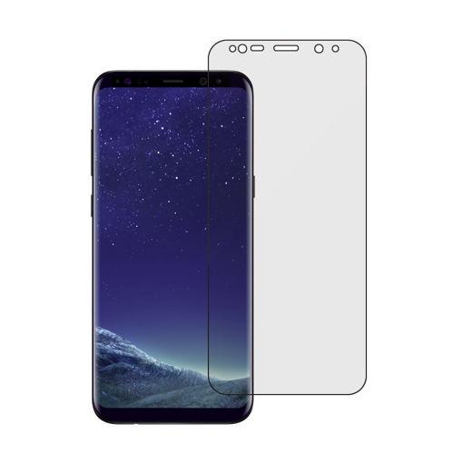 MF Product Jettpower 0397 Klasik Ekran Koruyucu Tpu Samsung Galaxy S8 Plus resmi