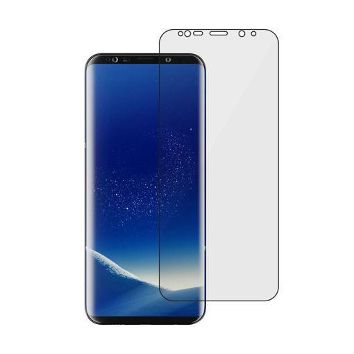 MF Product Jettpower 0399 Klasik Ekran Koruyucu Tpu Samsung Galaxy S9 Plus resmi