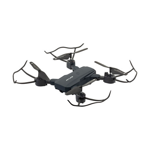 MF Product Atlas 0231 Smart Drone 720p Gri resmi