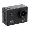 MF Product Fit N Joy 0282 4K Ultra Hd Wi-fi Aksiyon Kamera Siyah resmi